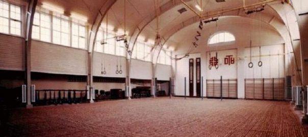 Celle: 100-jährige Halle soll abgerissen werden