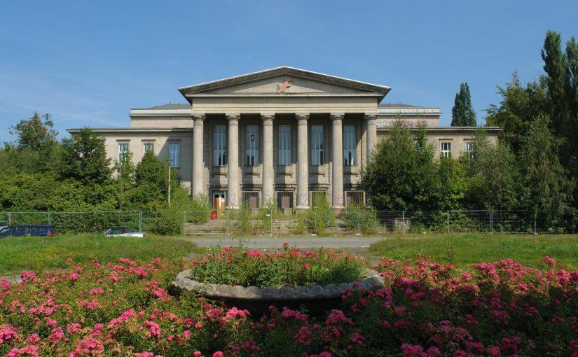 Kulturpalast-Countdown