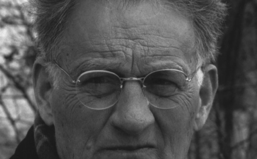 Der Stadtplaner Christian Farenholtz ist tot