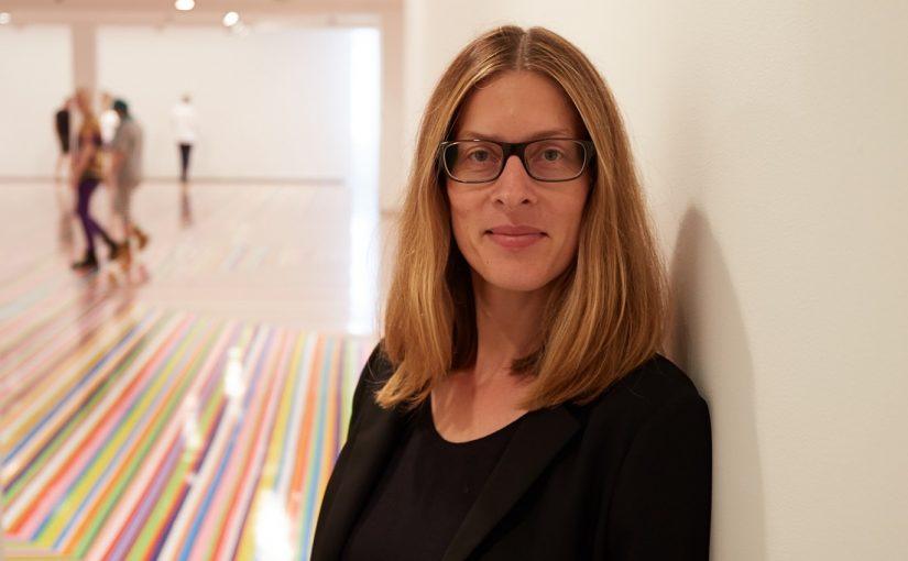 Dr. Claudia Perren (Bild: Bauhaus Dessau)