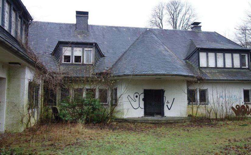 Villa Sohl: Der Park bleibt bestehen