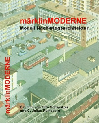 "DVD ""märklinMODERNE"""