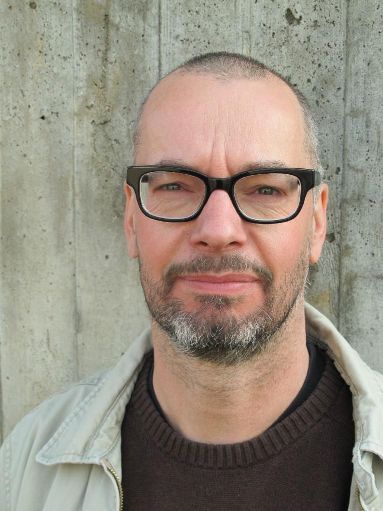 Daniel Bartetzko (Bild: K. Berkemann)