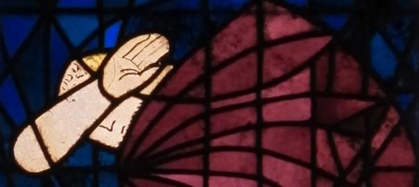 Pützer: Eine Kirche fürs Tintenviertel
