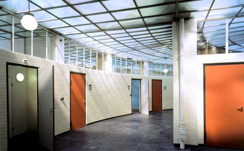 Dessau, Arbeitsamt (Bild: Peter Kühn im Auftrag der Stadt Dessau)