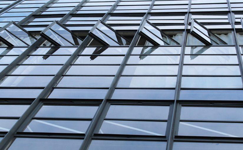 FACHBEITRAG: Das Bauhaus-Gebäude in Dessau