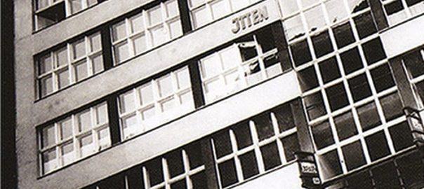 """""""Die Itten-Schule Berlin"""" (Bild: Gebr. Mann Verlag, Buchcover)"""