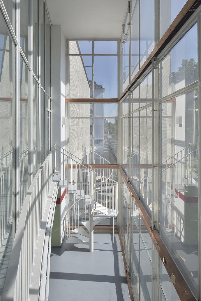 Dortmund, Baukunstarchiv, Erker (Bild: Podehl Foto Design)