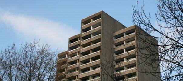 Dortmund: Hochhaus kommt weg