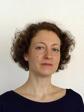 Dr. Pamela Voigt (Bild: privat)