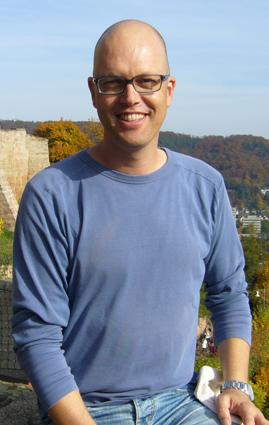 Dr. Ralf Dorn (Bild: R. Dorn)