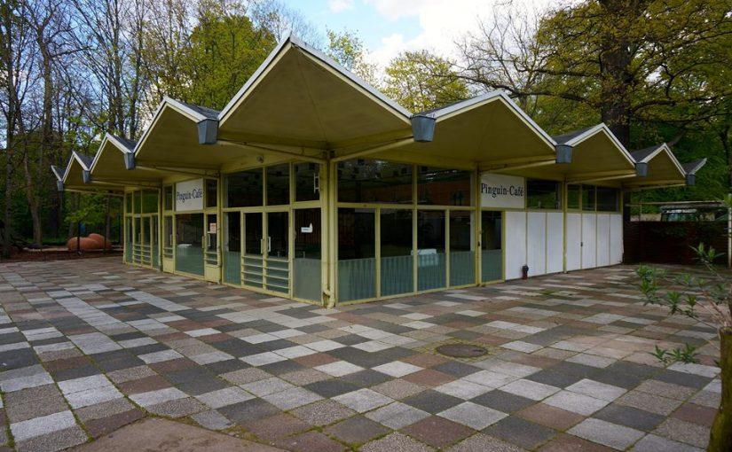 """Dresden, Pinguin-Café (Bild: Facebook-Seite """"Pinguin-Café Dresden"""")"""