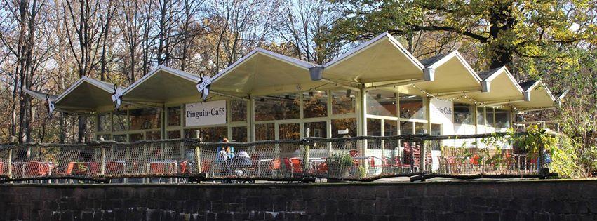 """Dresden, Pinguin-Café (Bild: Facebook-Seite """"Pinguin-Café Dresden)"""