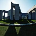 Duisburg, Jewish Community Center, 1999 (Image: Nomo)