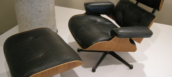 Eames-Retrospektive in London