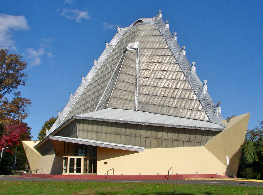 LEITARTIKEL: Jewish Architecture!