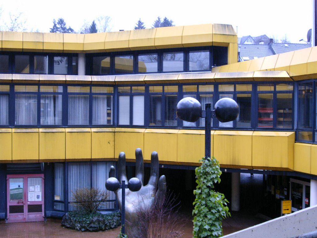Ennepetal, Haus Ennepetal (Bild: Key-dete, mapio.de)