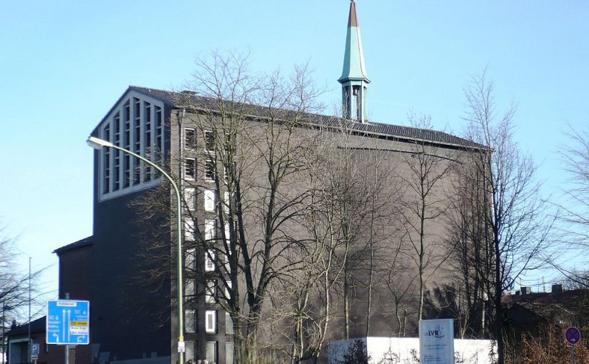 Essen: LVR kauft Kirche