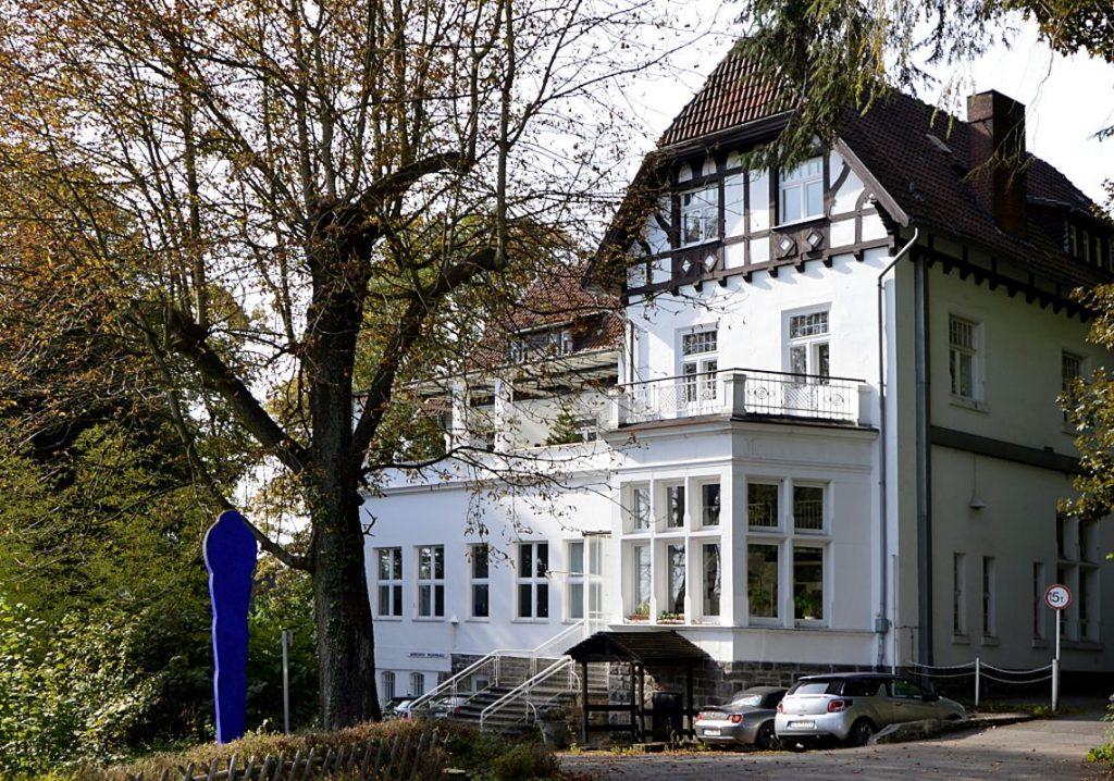 Ruhnau-Haus wird abgerissen