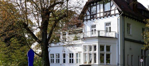 Essen, Villa Ruhnau (Bild: Heinz Albers)