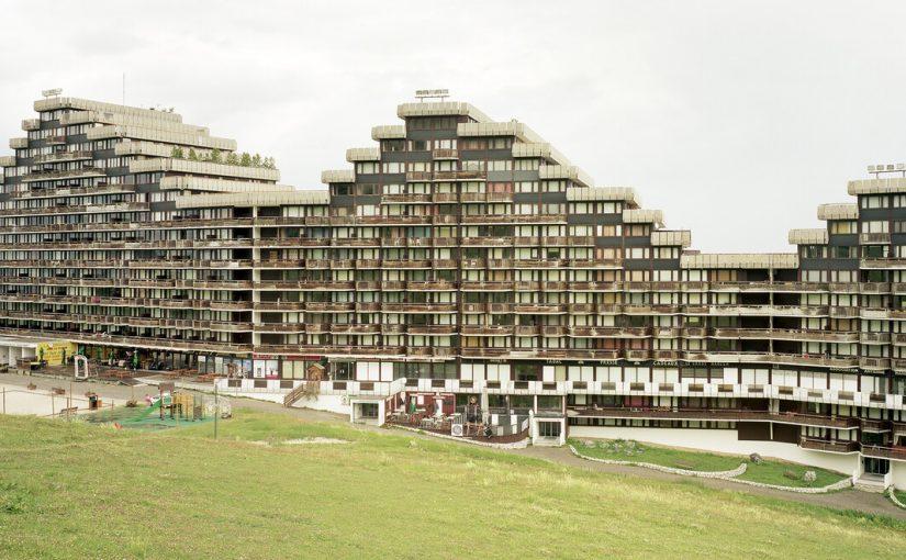 Hotels des 20. Jahrhunderts