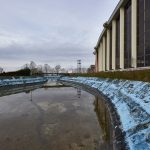 Felsberg, Sendehalle Europe 1 (Bild: Marco Kany)
