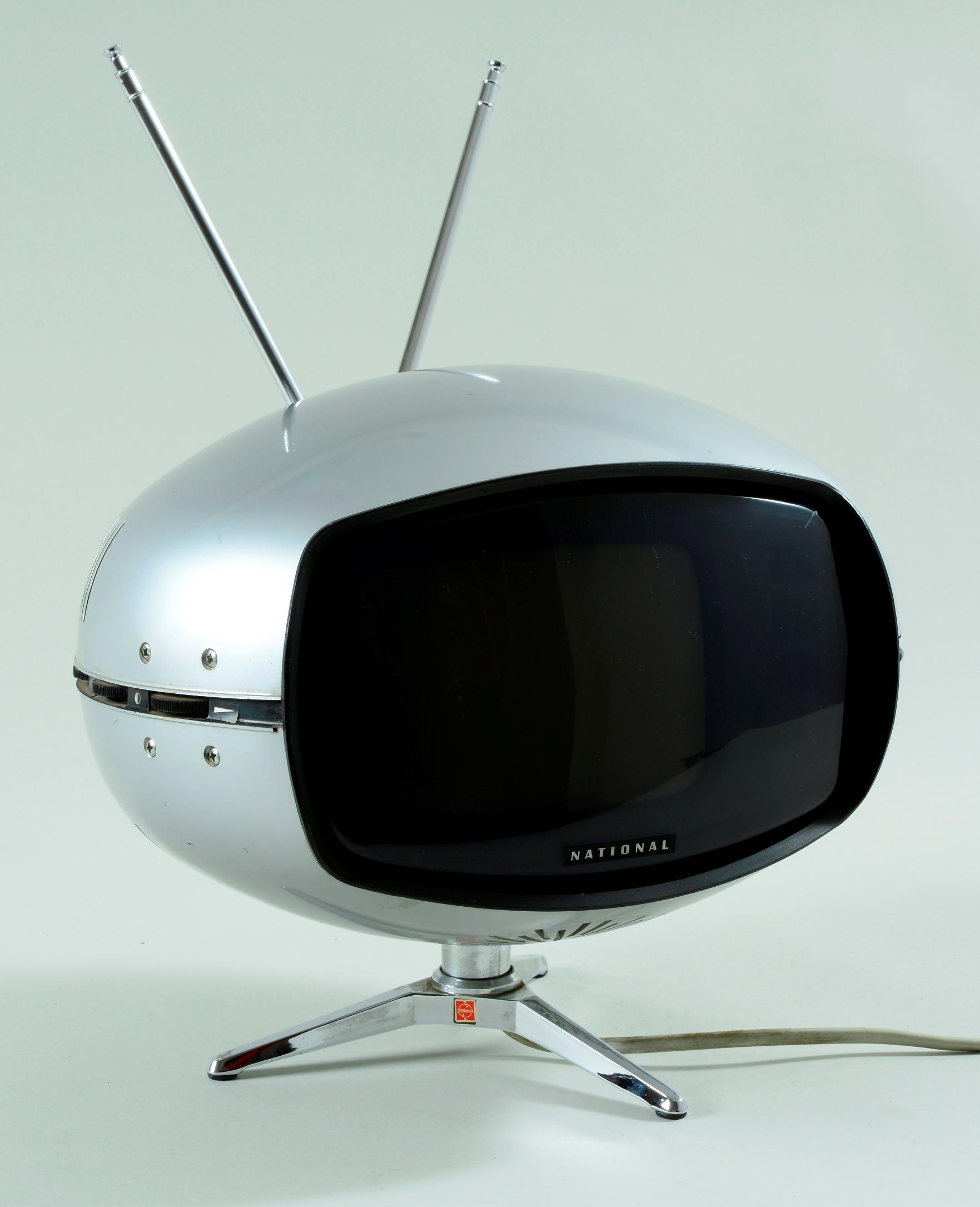Der Weltraum-Look war in der 70ern der letzte Schrei (Bild: Landesmusem Oldenburg, Sven Adelaide)