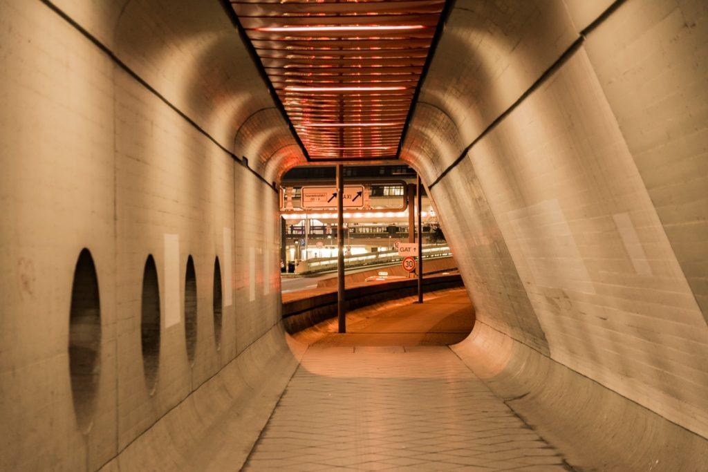 Berlin, Flughafen Tegel (Bild: Peter Ortner)
