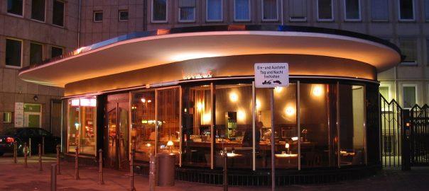 Frankfurt am Main, Café Heimat