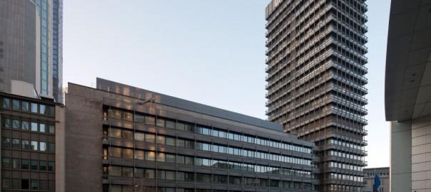 Frankfurt: Wohnen in der City