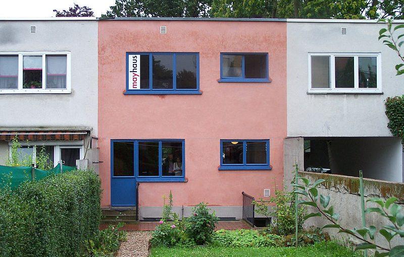 Ernst-May-Gesellschaft ausgezeichnet