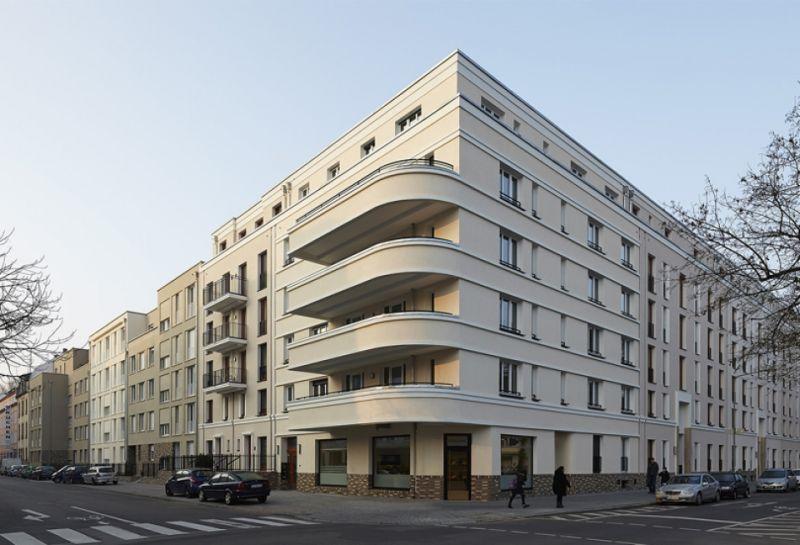 Frankfurt, Frankenallee 2013 (Bild: Landes+Partner)