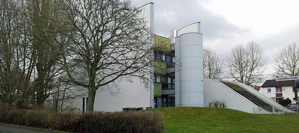 Friedberg, Gemeindezentrum West (Bild: Lixe D., via yelp.de)
