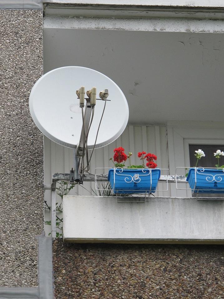 """Garbsen, """"Auf der Horst"""", 2016 (Bild: Karin Berkemann)"""
