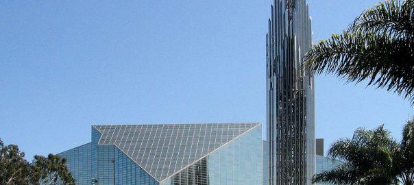 Crystal Church in neuer Nutzung