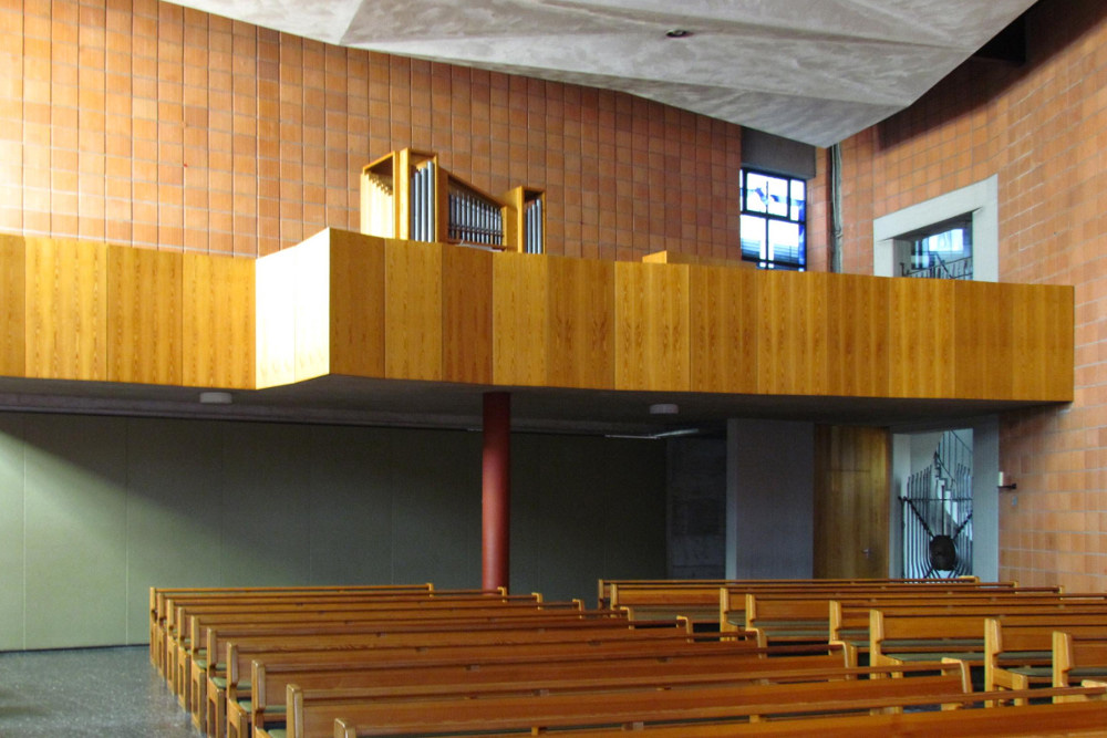 Bauchem, St. Josef (Käthe und Bernd Limburg, www.limburg-bernd.de, CC BY SA 3.0)