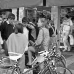 Göttingen, Fußgängerzone, 1988 (Bild: Bundesarchiv B 145 Bild F079093-0028, CC BY SA 3.0.de)