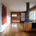 Das Haus Albrecher-Leskoschek in Graz: Heute ist der Plattenspieler verschwunden (Bild: Ramona Winkler)