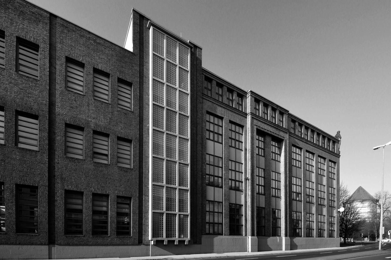 Hannover, Hanomag-Werk (Bild: Hartmut Möller)