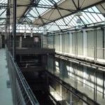 Großgarage Halle Süd (Bild: Sika Deutschland GmbH)