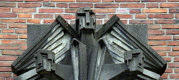 Hamburg-Harburg, Dreifaltigkeitskirche (Bild: Holger X., via fotocummunity.de)
