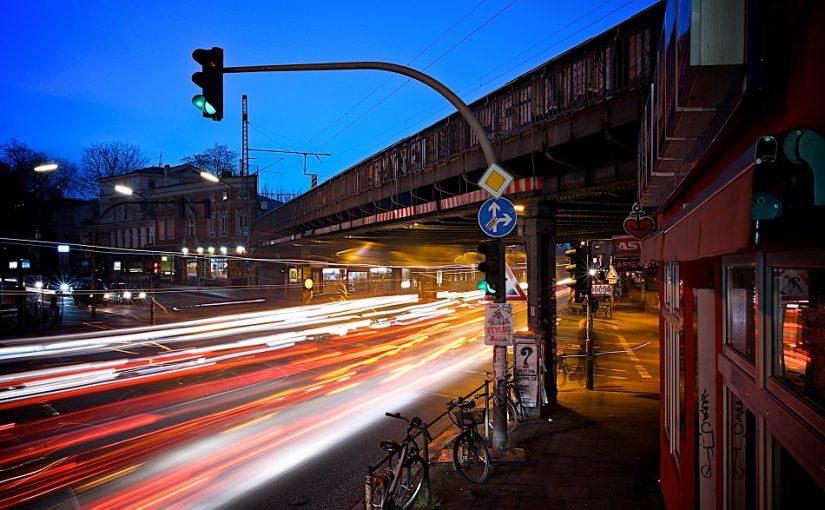 Hamburg, Sternbrücke, 2014 (Bild: André Hofmeister, CC BY SA 2.0)