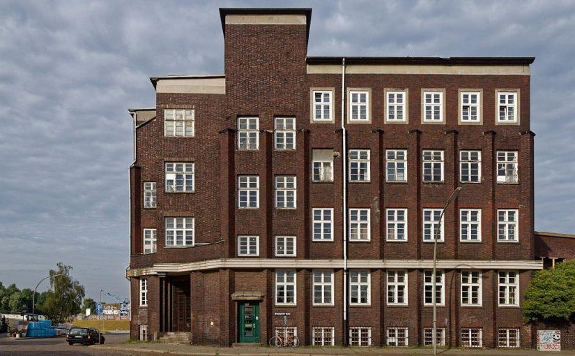 Hamburg, Kontorhaus am Brandshof (Bild: Dirtsc, CC BY-SA 4.0)