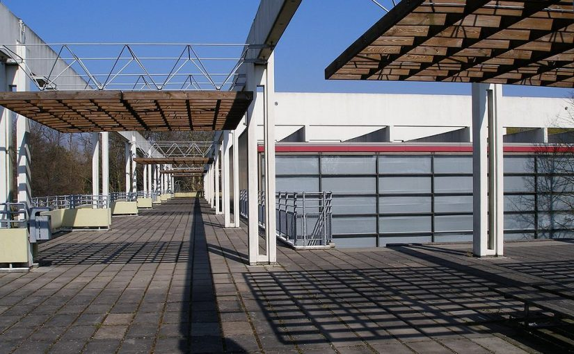 TIPPS ZUM TOFD: Hamburger Bauhefte plus Frankfurt-Exkurs