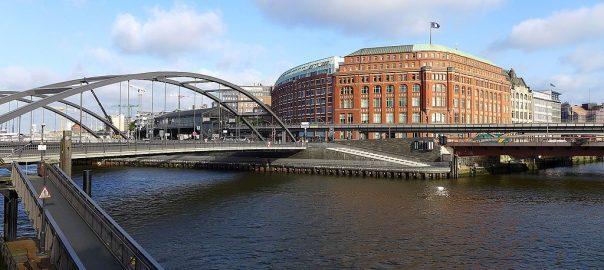 Hamburg, Slomannhaus (Bild: Oxfordian Kissuth, CC BY SA 4.0, 2014)