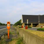 Die Autobahnkapelle