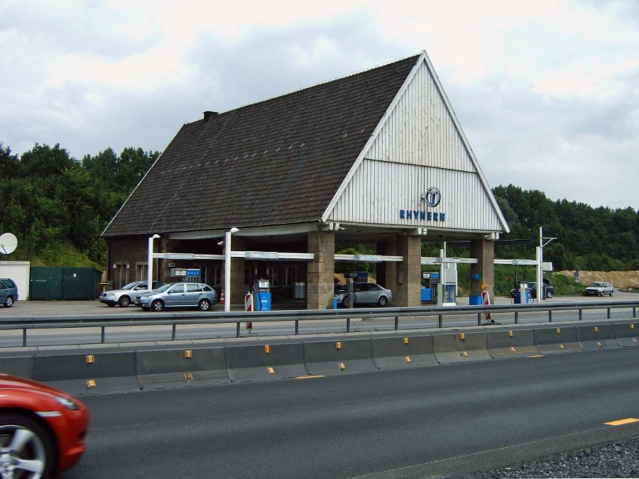 Autobahnkapelle Hamm (Bild: Georg Brox, CC BY SA 3.0, 2005)