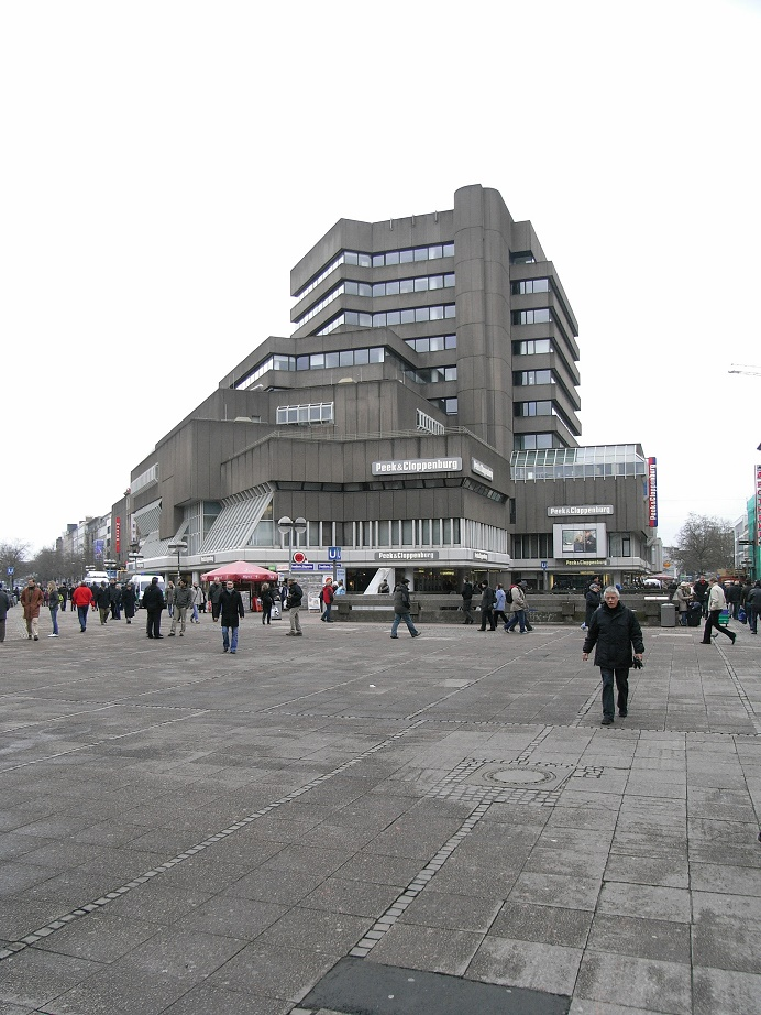 FACHBEITRAG: Hannover, Innenstadt