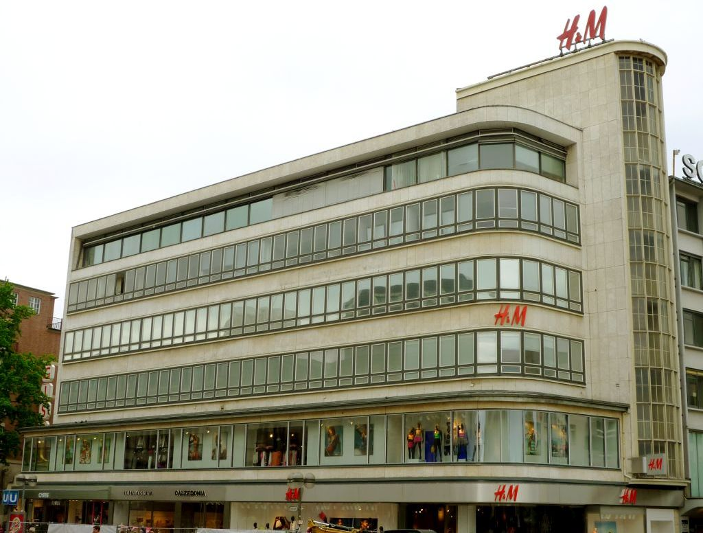 Hannover, H&M (Bild: Bernd Schwabe in Hannover, CC BY-SA 3.0)