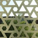 Hannover, ehem. Gustav-Adolf-Kirche/Synagoge Etz Chaim (Bild: U. Knufinke)